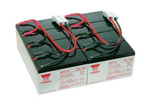 Baterie VRLA UPS APC RBC12