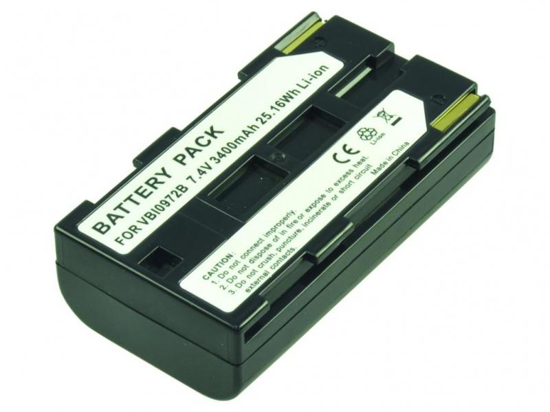 Baterie Camera Video Canon BP-914
