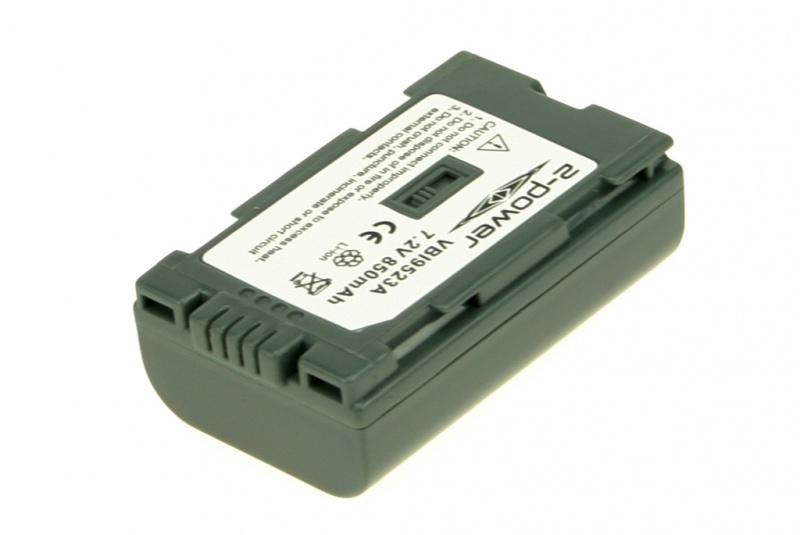 Baterie Camera Video Panasonic CGR-D120