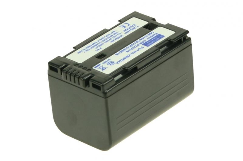 Baterie Camera Video Panasonic CGR-D220