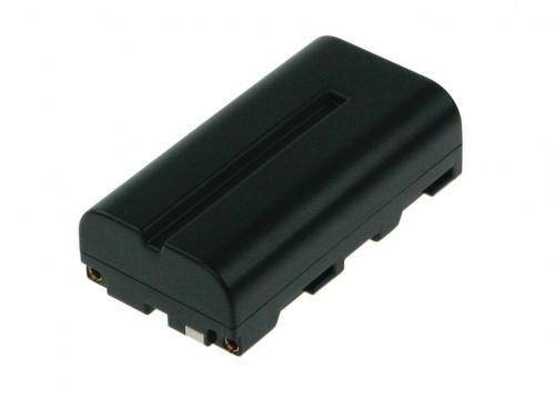 Baterie Camera Video Hitachi VM-NP500H
