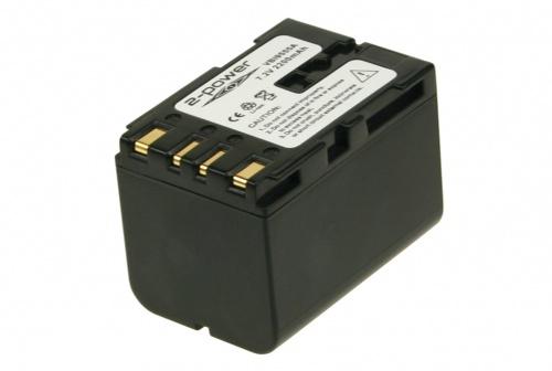 Baterie Camera Video JVC BN-V416U