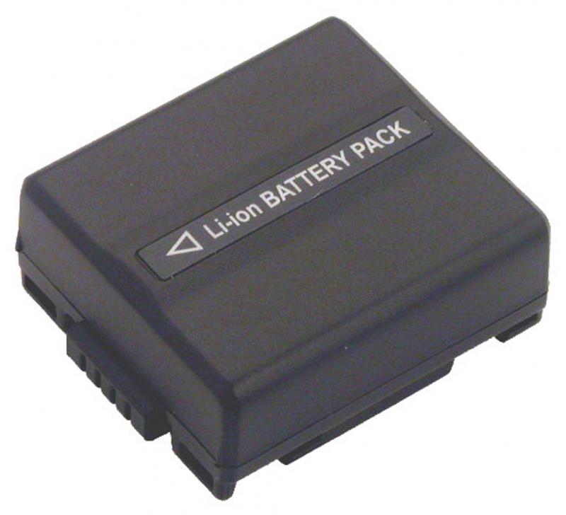 Baterie Camera Video Panasonic CGA-DU07A/1B