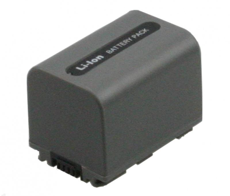 Baterie Camera Video Sony NP-FP70