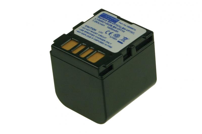 Baterie Camera Video JVC GR-D271U