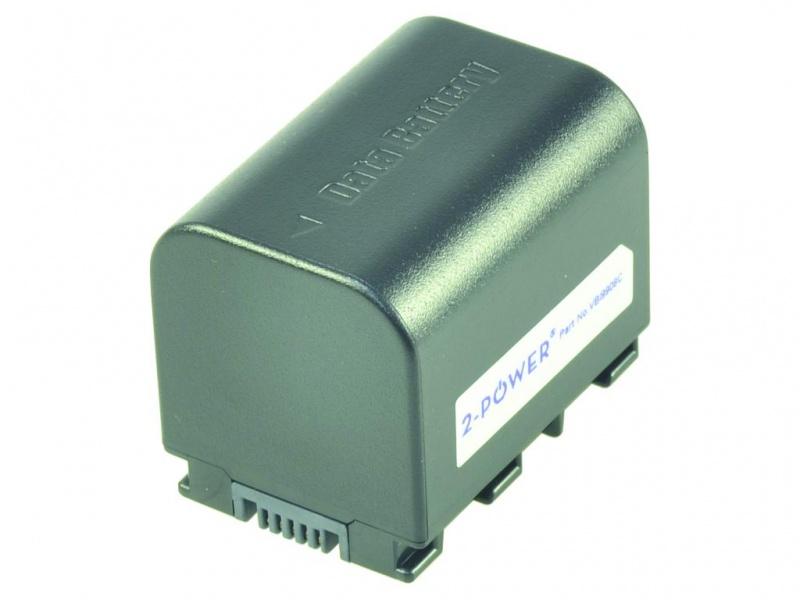 Baterie Camera Video JVC BN-VG121U
