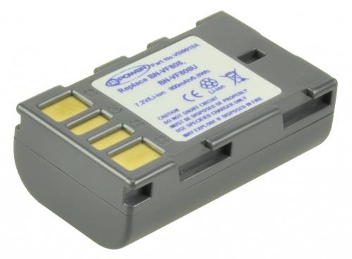 Baterie Camera Video JVC BN-VF808