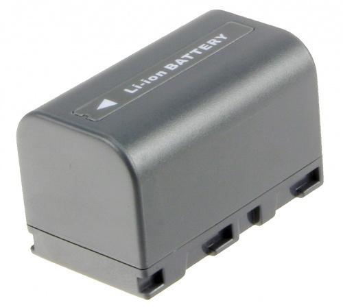 Baterie Camera Video JVC BN-VF815