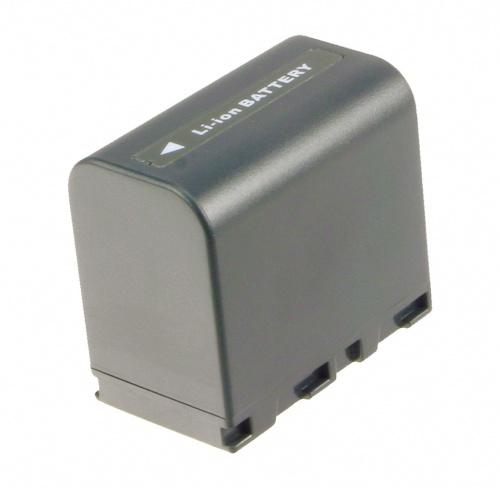 Baterie Camera Video JVC BN-VF823