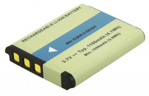 Baterie Camera Video JVC BN-VG212