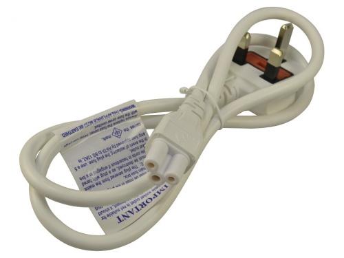 Cablu Adaptor Conector UK 1M