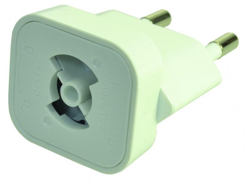 Adaptor Conector EU pentru Incarcator AC Acer Iconia W510