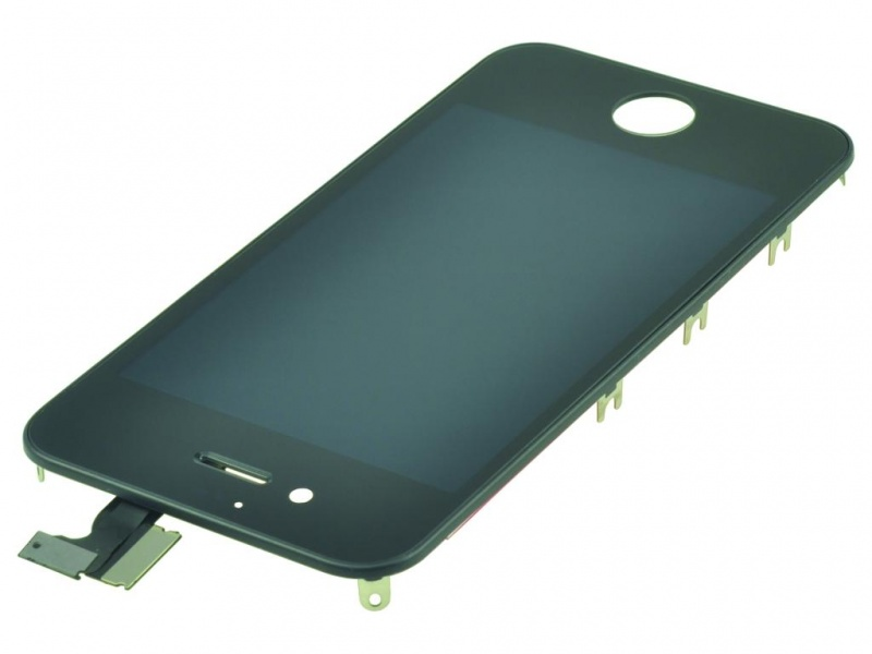 Ansambu Ecran Telefon Mobil Apple iPhone 4S