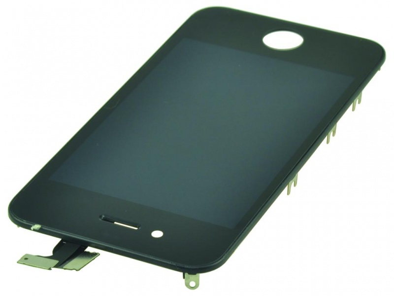 Ansambu Ecran Telefon Mobil Apple iPhone 4