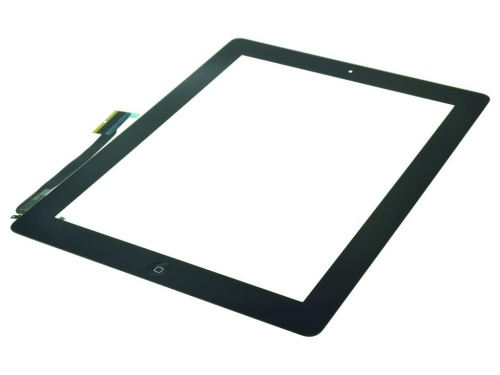 Panou Tactil si Digitizor Apple iPad 4