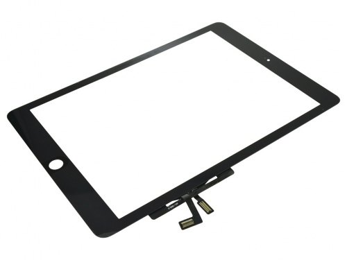 Digitizor Tableta Apple iPad Air (Negru)