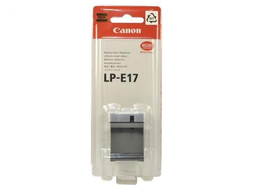 Baterie Aparat Foto Canon EOS 750D, EOS 760D, EOS M3
