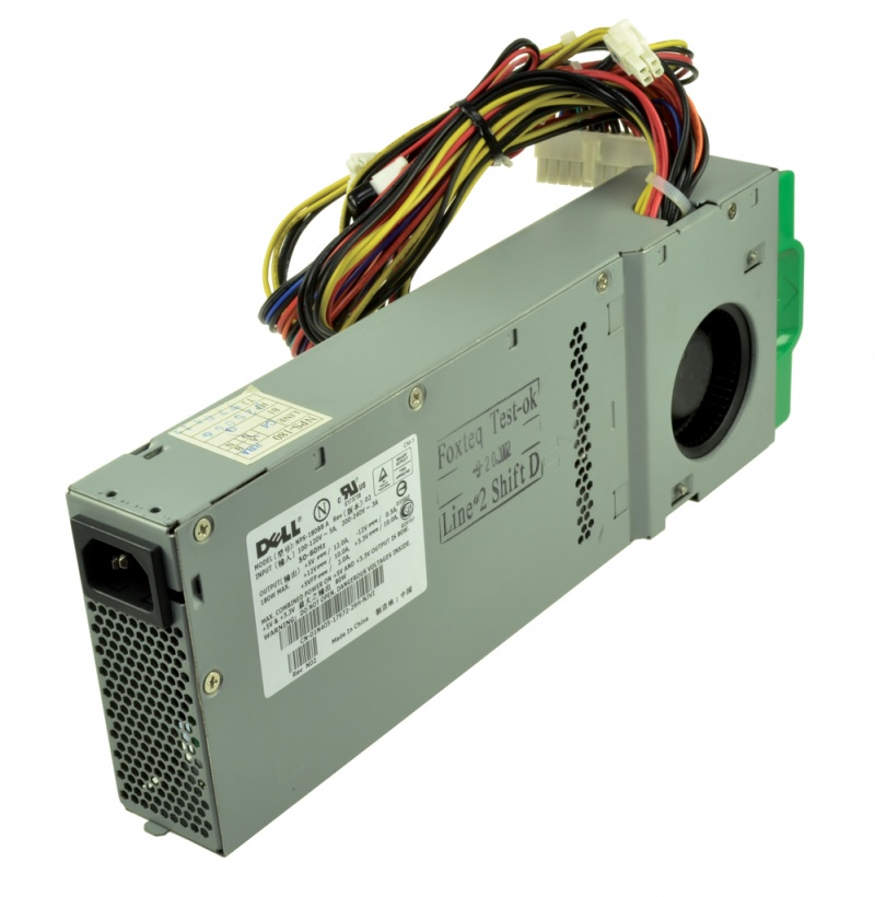 Alimentare Electrica PSU Dell Optiplex GX240, Dimension 4500S