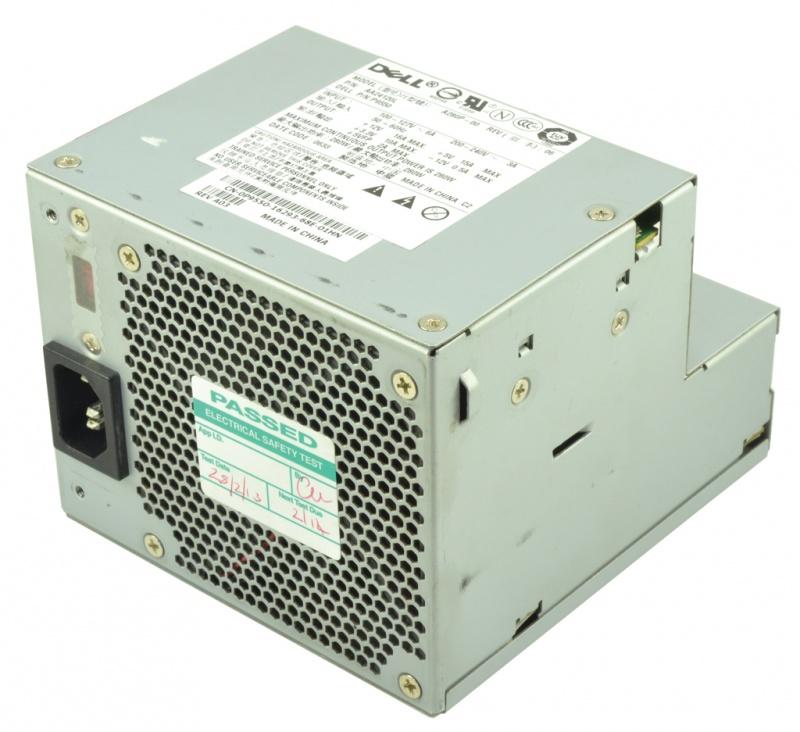 Alimentare Electrica PSU Dell OptiPlex 754