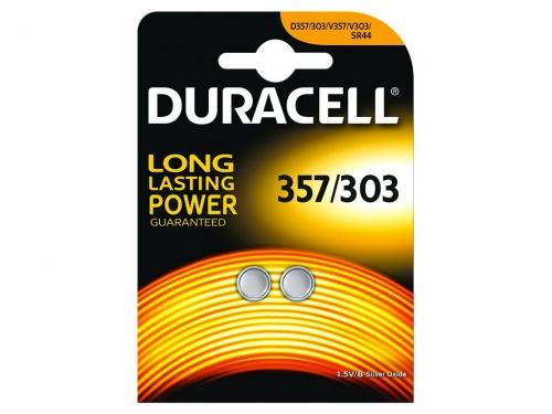 Baterie Generala pentru Ceasuri Duracell 357/303