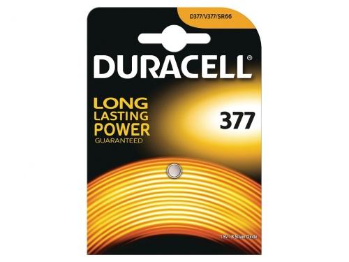 Baterie Generala pentru Ceasuri Duracell 377