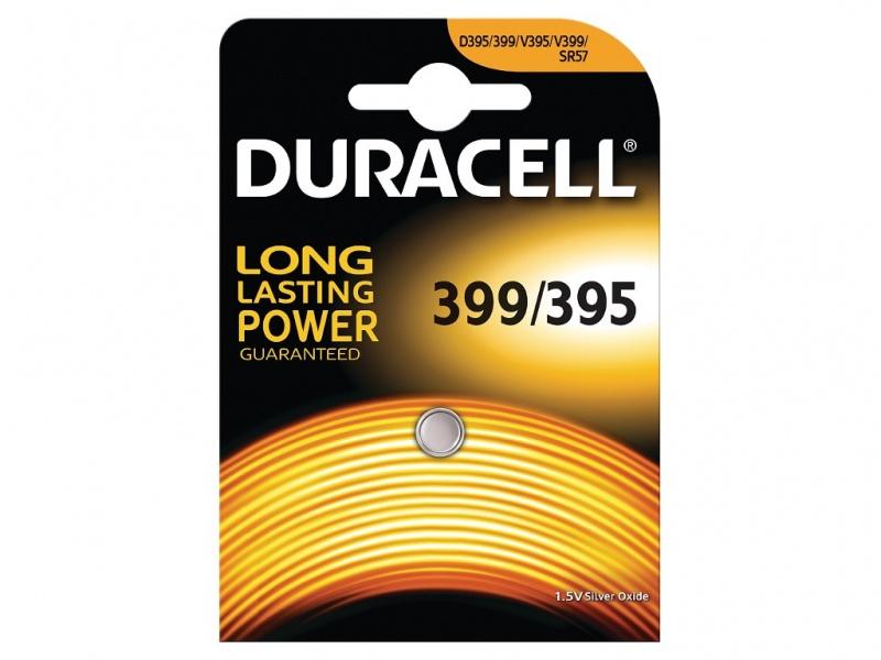 Baterie Generala pentru Ceasuri Duracell 395/399