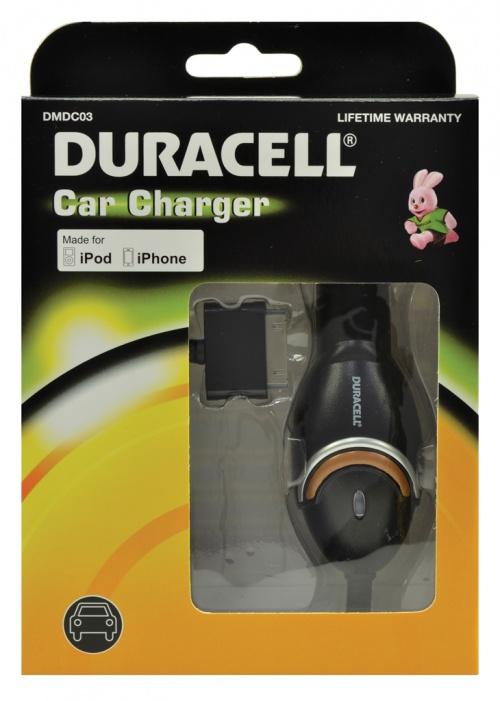 Incarcator Auto DC pentru Apple iPhone 3GS,4, 4S