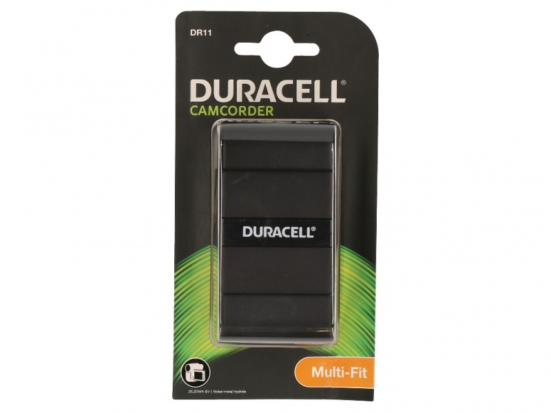 Baterie Duracell Camera Video Multifunctionala DR-11
