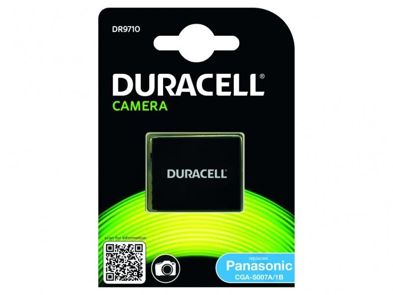 Baterie de Inlocuire Aparat Panasonic CGA-S007