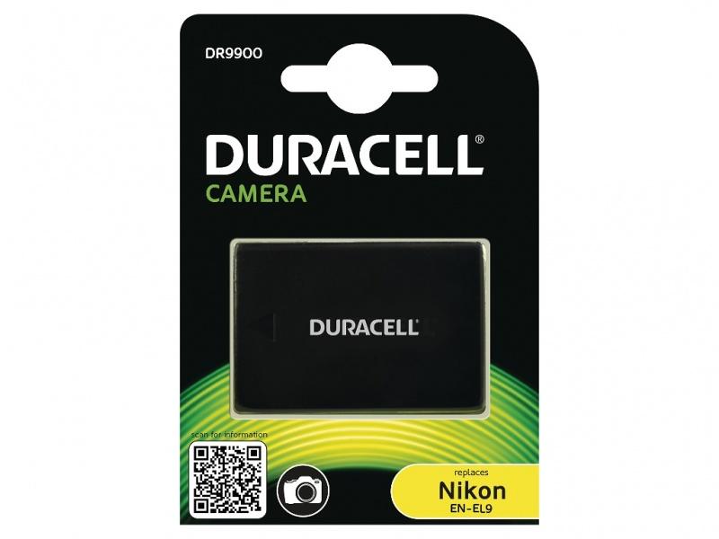 Baterie de Inlocuire Aparat Nikon EN-EL9