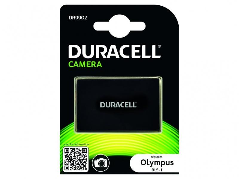 Baterie de Inlocuire Aparat Olympus BLS-1