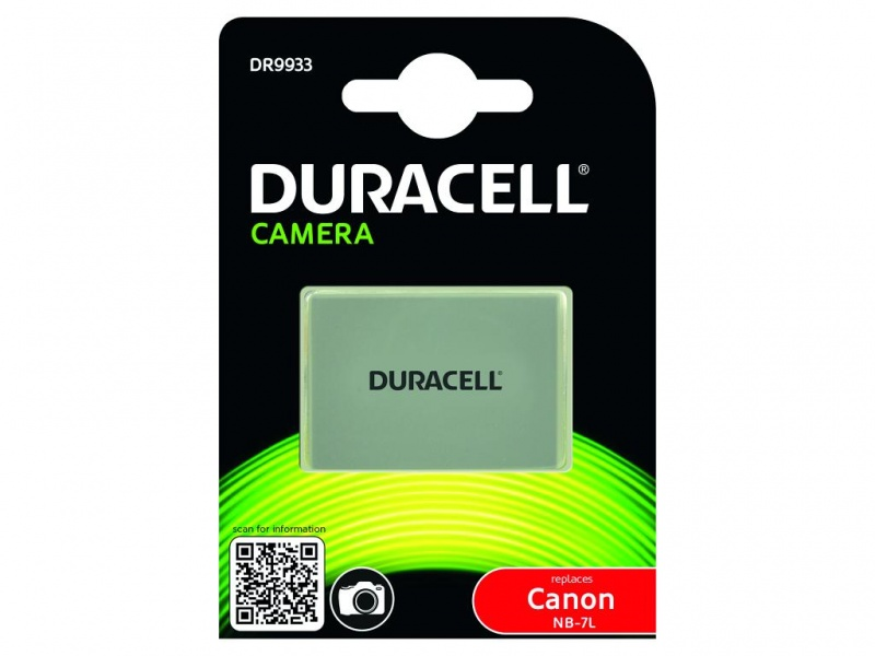 Baterie de Inlocuire Aparat Canon NB-7L