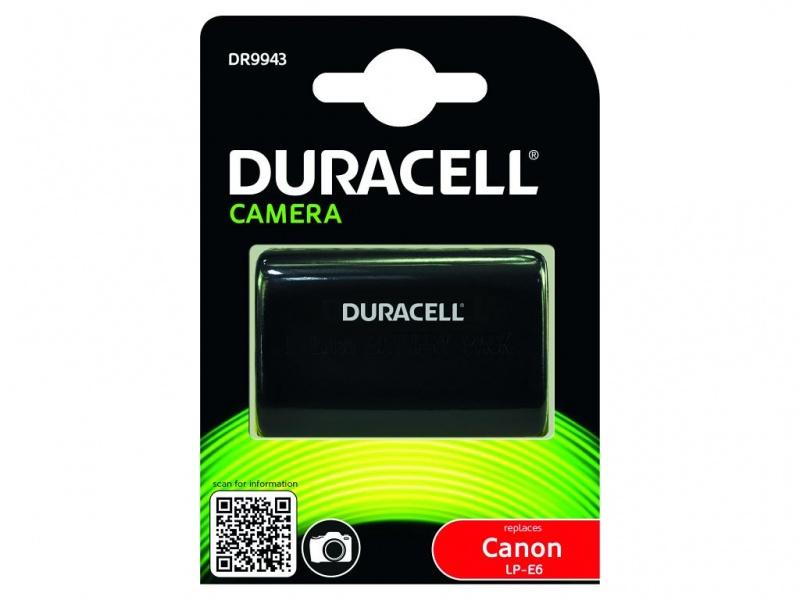 Baterie de Inlocuire Aparat Canon LP-E6