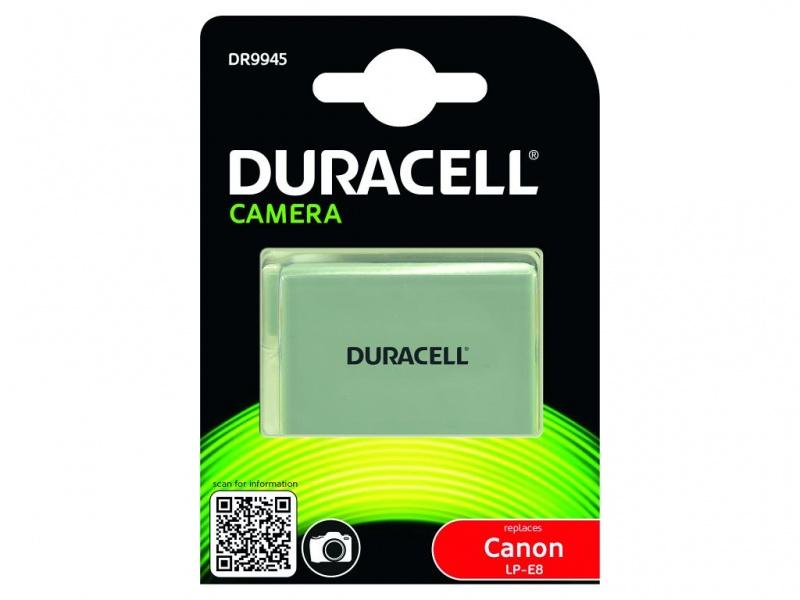 Baterie de Inlocuire Aparat Canon LP-E8