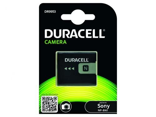 Inlocuitor Duracell pentru Aparat Foto Sony NP-BN1