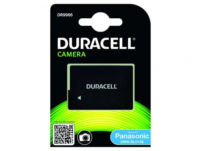 Baterie de Inlocuire Aparat Panasonic DMW-BLD10E