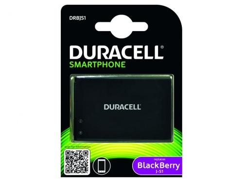 Baterie Telefon Mobil Inlocuitor Duracell pentru BlackBerry J-S1