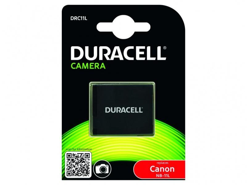 Baterie Aparat Foto Inlocuitor Canon NB-11L