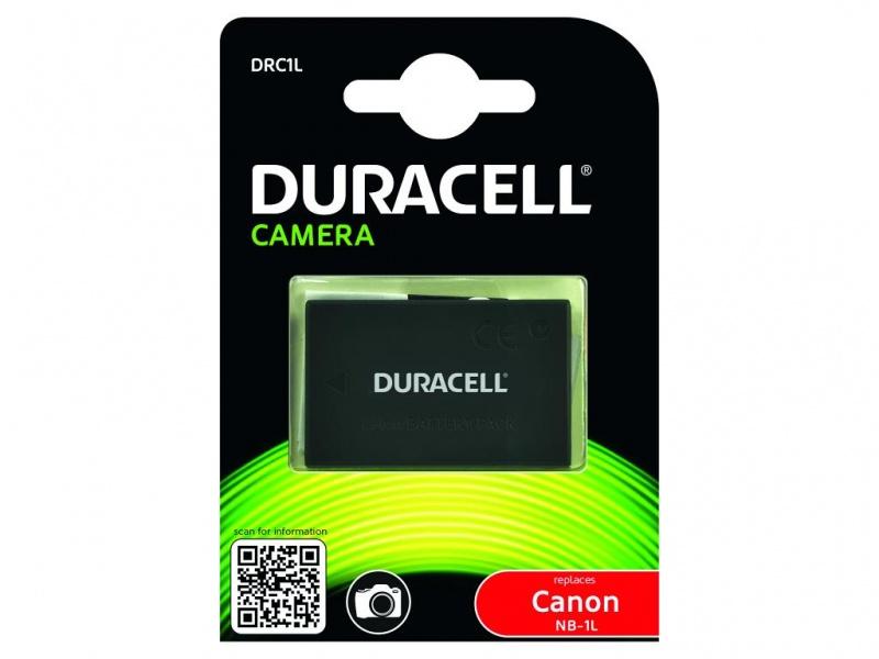 Baterie Aparat Foto Canon NB-1L