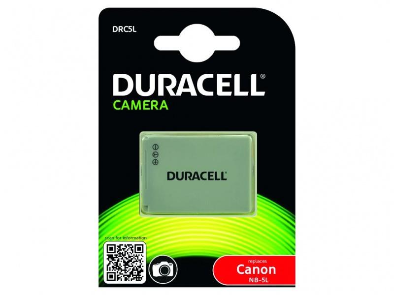 Baterie Aparat Foto Canon NB-5L