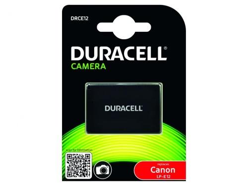 Baterie Aparat Foto Canon LP-E12