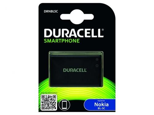 Baterie Telefon Mobil Inlocuitor Duracell pentru Nokia BL-5C