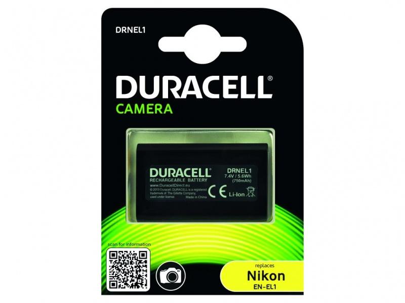 Baterie de Inlocuire Aparat Nikon EN-EL1