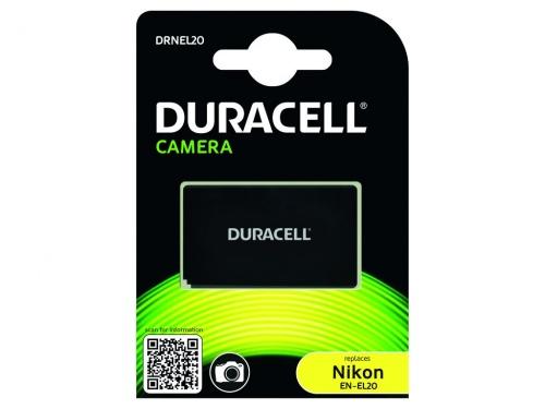 Baterie de Inlocuire Aparat Nikon EN-EL20