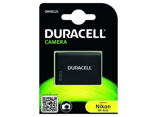 Inlocuitor Duracell pentru Aparat Foto Nikon EN-EL23