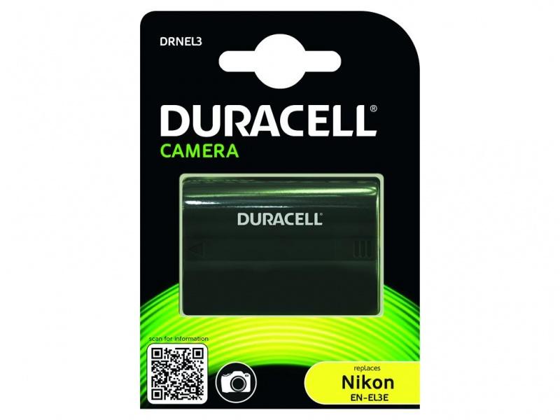 Baterie Aparat Nikon EN-EL3, EN-EL3a, EN-EL3e