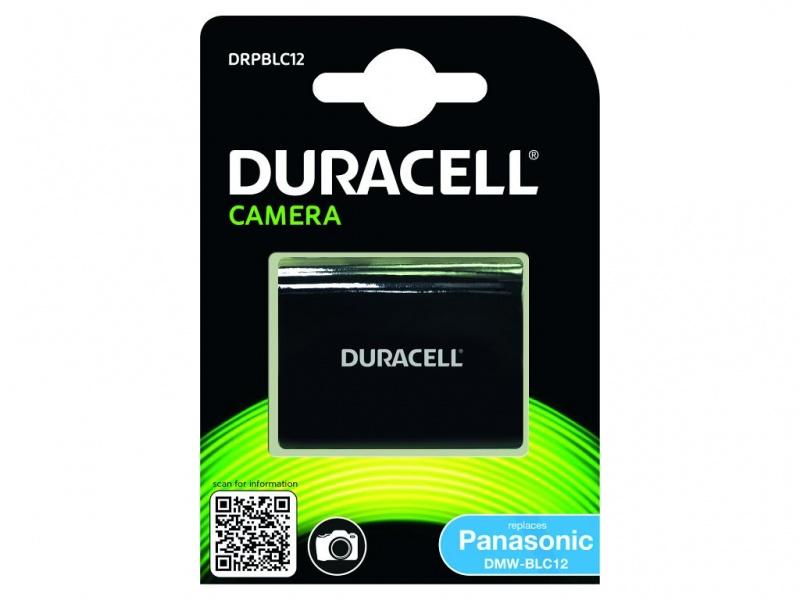 Baterie Aparat Panasonic DMW-BLC12