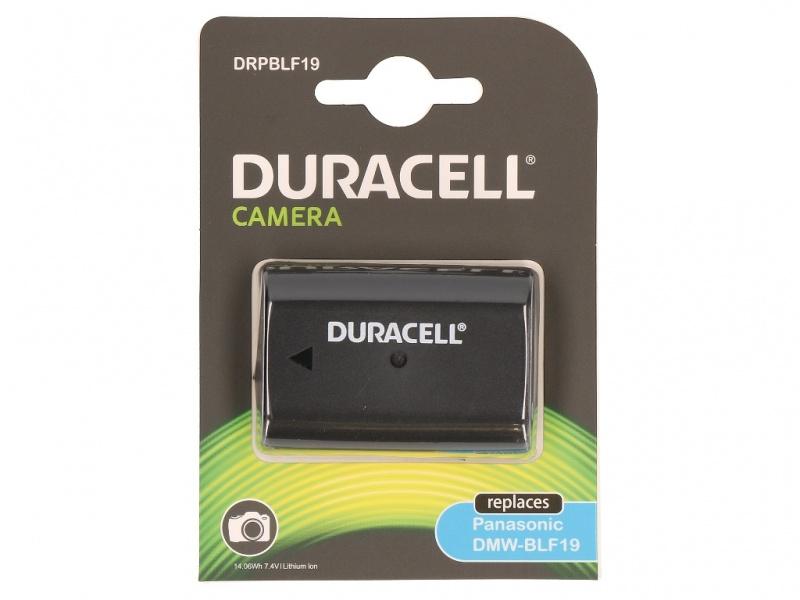 Baterie Duracell pentru Aparat Panasonic DMW-BLF19