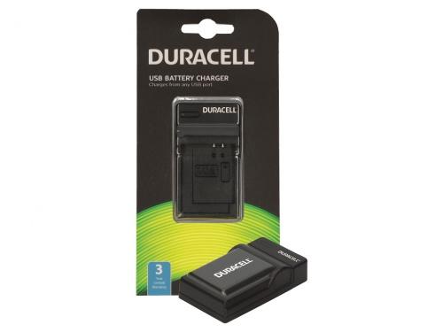 Incarcator Duracell pentru Sony NP-FW50