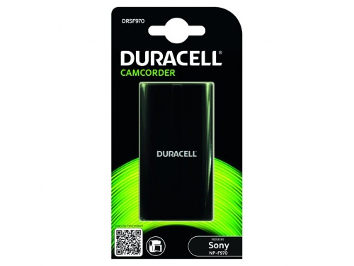 Baterie Duracell Camera Video Inlocuieste Sony NP-F970